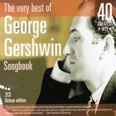 The Very Best Of George Gershwin Songbook