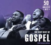The Very Best of Gospel: 50 Greatest Hits (2-CD)