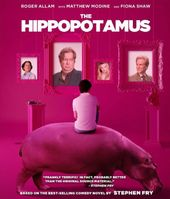 The Hippopotamus (Blu-ray)