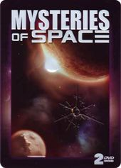 Space - Mysteries of Space (Tin Case) (2-DVD)