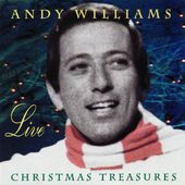 Andy Williams Live: Christmas Treasures