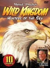 Mutual of Omaha's Wild Kingdom - Hunters of the