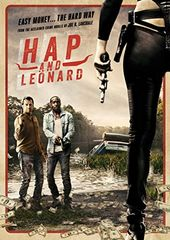 Hap and Leonard - Season 1 (2-DVD)