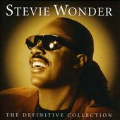 Stevie Wonder, Definitive Collection [Import]