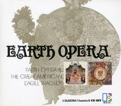 Earth Opera / Great American Eagle Tragedy
