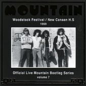 Official Bootleg Series, Volume 7: Woodstock /