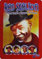 Red Skelton - America's Clown Prince (Tin Case)