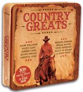 Country Greats [Union Square] (3-CD)
