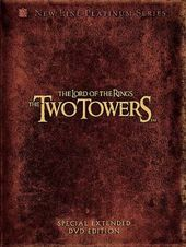 The Lord of the Rings: The Two Towers (Platinum