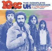The Complete UK Recordings 1972-1974 (2-CD)