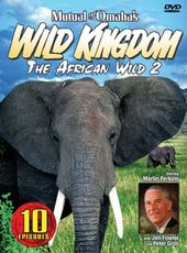 Mutual of Omaha's Wild Kingdom - African Wild,