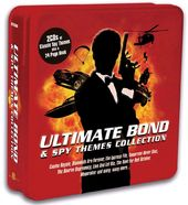 Ultimate Bond & Spy Themes Collection (2-CD)
