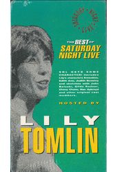 Saturday Night Live: Lily Tomlin