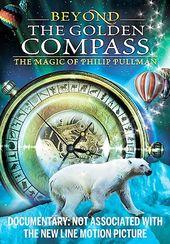Beyond The Golden Compass: The Magic of Philip