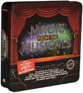 Magic from the Musicals / O.C.R.