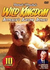 Mutual of Omaha's Wild Kingdom - Australia's