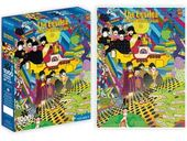 The Beatles - Yellow Submarine: 1000-Piece Puzzle