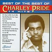 Best of the Best of Charley Pride