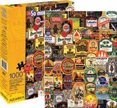 So Many Beers - Puzzle