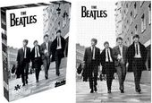 The Beatles - Street Scene: 1000-Piece Puzzle