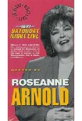 Saturday Night Live: The Best of Roseanne Arnold