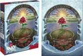 Grateful Dead - Dubois - 1000-Piece Puzzle
