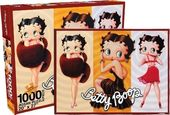 Betty Boop - Puzzle