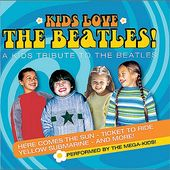 Kids Love the Beatles!