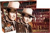 John Wayne - Courage - 1000-Piece Puzzle