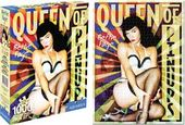 Bettie Page - Puzzle