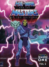 He-Man and the Masters of the Universe - Season 1