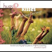 Hugs & Kisses: Kids Sing Love Songs