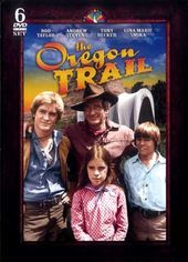 The Oregon Trail (6-DVD)