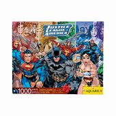 DC Comics - Justice League of America 1000pc