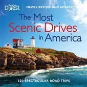The Most Scenic Drives in America: 120