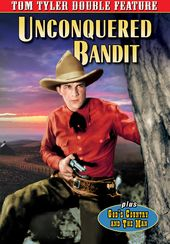 Tom Tyler Double Feature: Unconquered Bandit