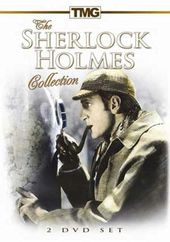 Sherlock Holmes Collection [Tin] (2-DVD)