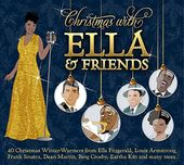 Christmas With Ella & Friends (2-CD)