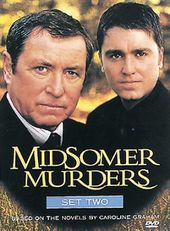 Midsomer Murders - Set 2 (4-DVD)