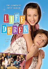 Life With Derek - Complete 1st Season (2-DVD)