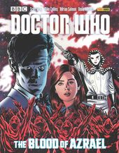 Doctor Who 19: The Blood of Azrael