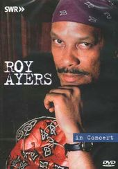 Roy Ayers - In Concert
