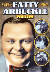 "Fatty Arbuckle Follies - 11"" x 17"" Poster"