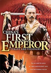Secrets of China's First Emperor - Tyrant and