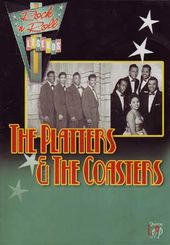 The Platters / The Coasters - Rock 'N Roll Legends