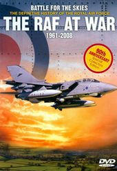 The RAF at War 1961-2008