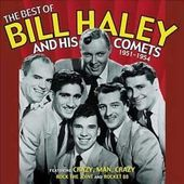 The Best of Bill Haley and His Comets 1951-1954