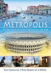 Metropolis - The Splendor of Cities Throughout