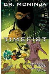 The Adventures of Dr. Mcninja 2: Timefist
