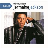 Playlist: The Very Best of Jermaine Jackson